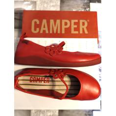 Ballet Flats Camper