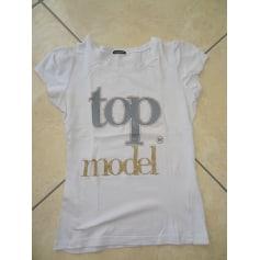 Top, tee-shirt Motivi  pas cher