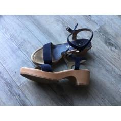 Wedge Sandals Unisa