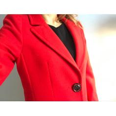 Manteau Maria Grazia Severi  pas cher