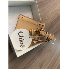 Porte-clés Chloé  pas cher