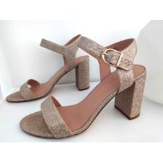 Sandales à talons New Look  pas cher