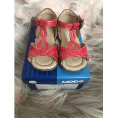 Sandals Mod 8