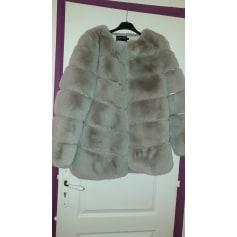 Manteau en fourrure Dressing de Jola  pas cher