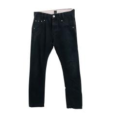 Straight Leg Pants Hugo Boss