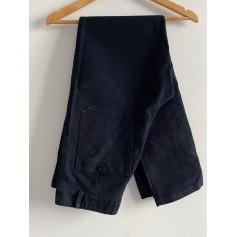 Pantalon slim Le Mont Saint Michel  pas cher