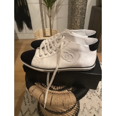 Sneakers Chanel