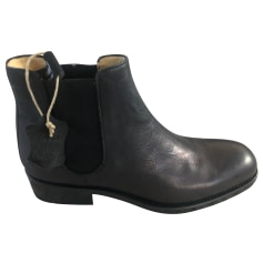 Ankle Boots Jean Baptiste Rautureau