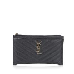 Trousse Yves Saint Laurent  pas cher