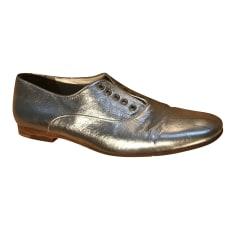 Chaussures à lacets Robert Clergerie  pas cher