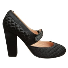 Spangenschuhe, Mary Janes See By Chloe