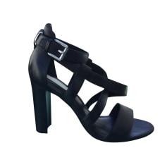 Heeled Sandals Ralph Lauren