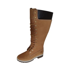 Flat Boots Timberland