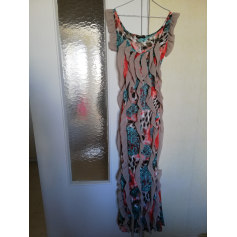 Robe longue Susana Monaco  pas cher