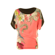 Top, tee-shirt Just Cavalli  pas cher