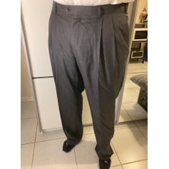 Suit Pants Ermenegildo Zegna