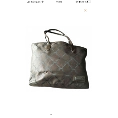 Sac à main en tissu Longchamp  pas cher