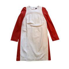 Robe courte Façonnable  pas cher
