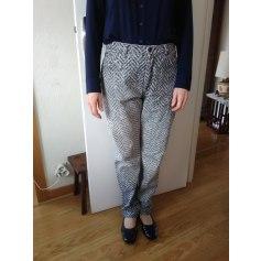 Pantalon droit Overdrive  pas cher