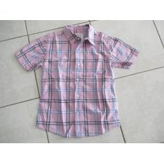 Short-sleeved Shirt Okaïdi