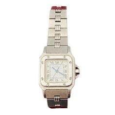 Armbanduhr Cartier
