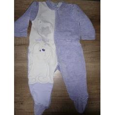 Pyjama Pyjama bébé 3 mois  pas cher