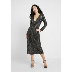 Robe mi-longue Boutique Independante  pas cher