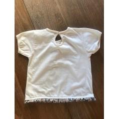 Top, t-shirt Burberry