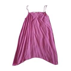 Midi-Kleid See By Chloe