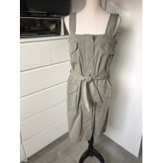 Robe mi-longue Weekend Max Mara  pas cher