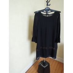 Robe courte Bleu Blanc Rouge  pas cher