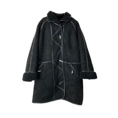 Manteau Courrèges  pas cher