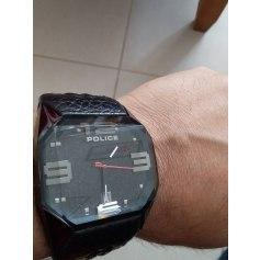 Armbanduhr Police