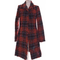 Coat Desigual