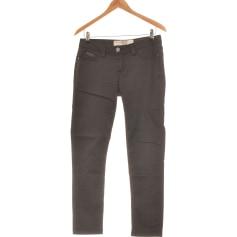 Jeans slim LMV La Mode Est à Vous  pas cher