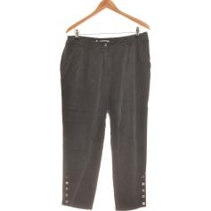 Pantalon droit Diplodocus  pas cher