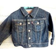 Zipped Jacket Levi's
