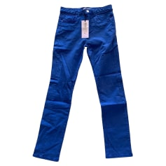 Jeans slim Gerard Darel  pas cher