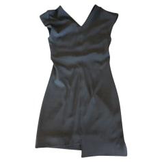 Robe courte Helmut Lang  pas cher
