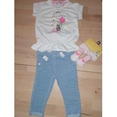Pants Set, Outfit Gémo