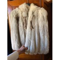 Blouson, veste en fourrure RIZAL  pas cher