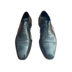 Chaussures à lacets Loewe  pas cher