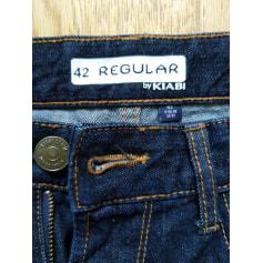Straight-Cut Jeans  Kiabi