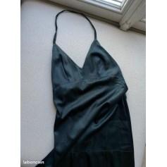 Robe longue Isabel Marant  pas cher