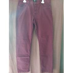 Straight Leg Jeans Brice