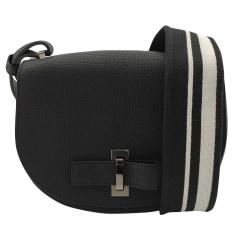 Lederhandtasche Delvaux
