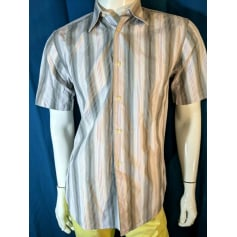 Short-sleeved Shirt Burton