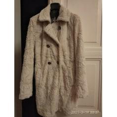 Manteau en fourrure LTB  pas cher