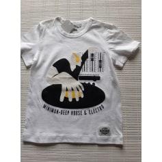 T-shirt Miniman