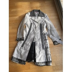Imperméable, trench Save The Queen  pas cher